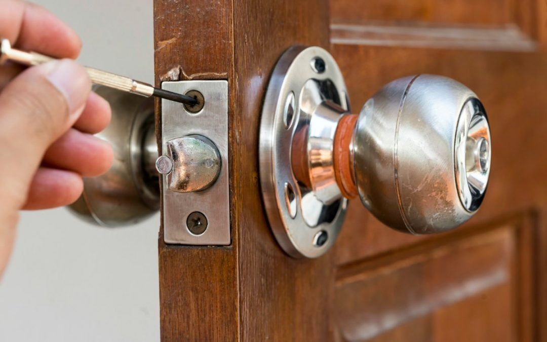 There Are No Obstacles for the Locksmiths